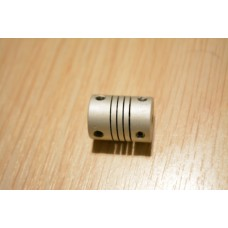 Переходник (гибкий) дейдвуд-мотор 4х4мм